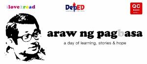 araw ng pagbasa