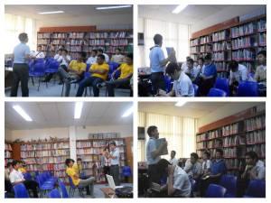 Book talk 4