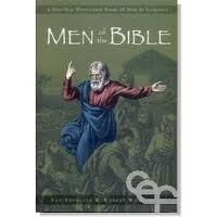 Filipiniana Book of the Week: Men of the Bible