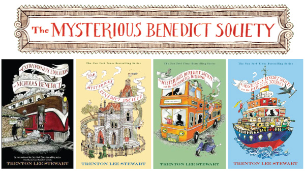mysterious-benedict-society-series