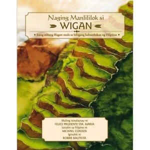 Naging-Manlililok-si-Wigan