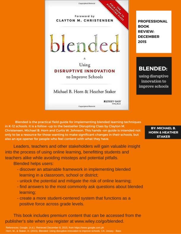 Blended (1)