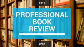 Professional Book Review: January 2016