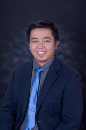 Featured Faculty Reader : Mr. Angelo Mallari
