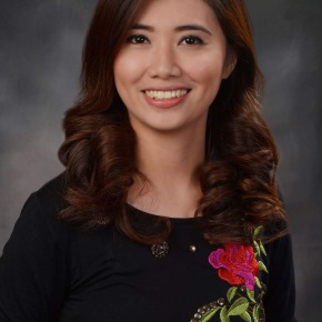 Featured HS LRC Personnel – Maria Ira B.Maninang