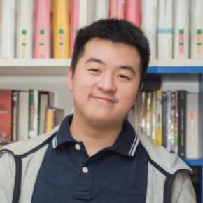 SHS Student Reader (2nd SEM, SY2018-19)
